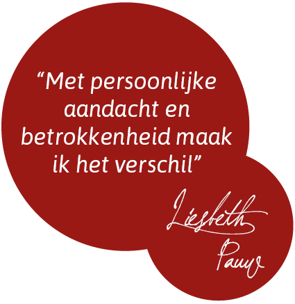 Liesbeth Pauw UWassistent in Woerden