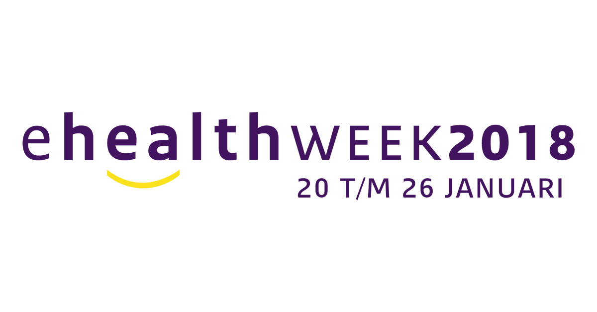 De e-health week: innovaties in de zorg