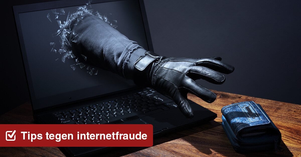 Internetfraude herkennen: UWassistent geeft tips!
