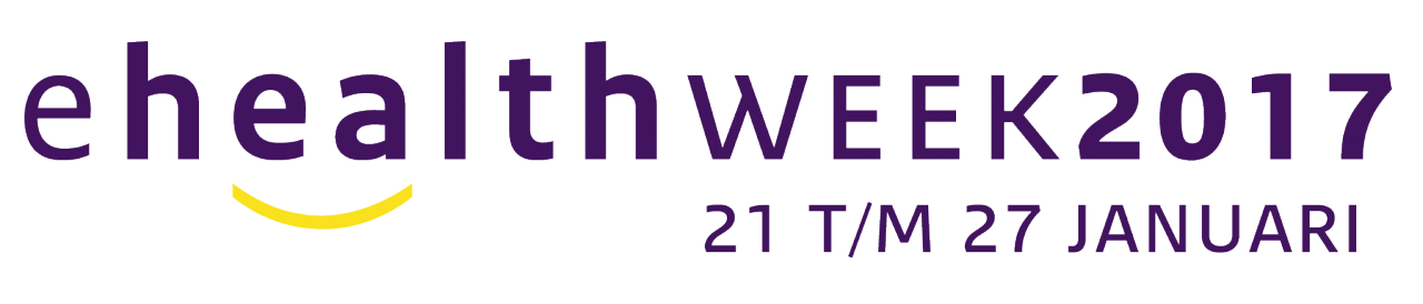 Nationale eHealth Week 2017